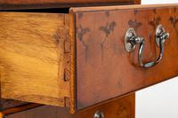 Pair of Yew Wood Oyster Chests (3 of 10)