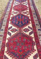 Antique Sarab Carpet Runner (5 of 8)