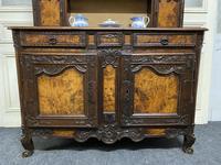 Wonderful 18th Century French Dresser (4 of 25)