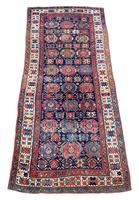 Antique Kurdish Kelleh 3.45m x 1.58m (2 of 12)