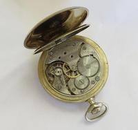 Omega Pocket Watch c.1925 (5 of 5)