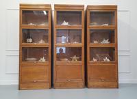 Dudley & Co Haberdashery Cabinet c1930 (4 of 9)