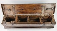 Early 16th Century Coin Chest (11 of 18)