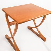 Teak Nathan Nest of Tables (6 of 10)