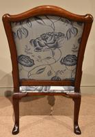Superb Quality 19th Century Gainsborough Armchair (10 of 10)