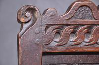 17th Century Yorkshire Child's High Chair (8 of 9)