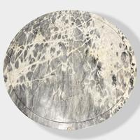 French Empire Marble Top Gueridon Centre Table (9 of 9)
