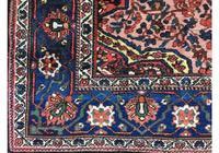 Vintage Bakhtiar Carpet (2 of 6)