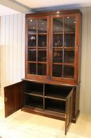 Large London Plane Cabinet Bookcase (8 of 8)