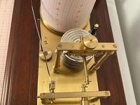 Monthly Barograph (3 of 3)