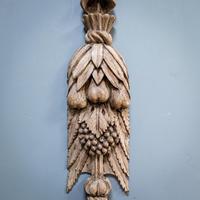 17th Century Walnut Swag (3 of 12)