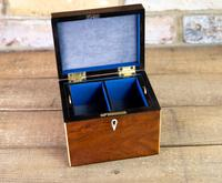 Stunning Georgian Watch Box 1820 (4 of 10)