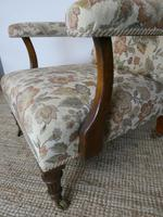 Pair of 19th Century Armchairs (5 of 8)