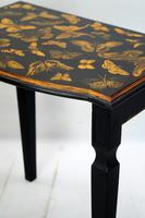 Butterflies on a Nest of Tables (12 of 15)