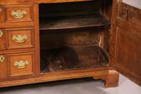 Rare Georgian Fruitwood Serving Dresser (11 of 13)