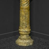 Victorian Marble Figure (7 of 13)
