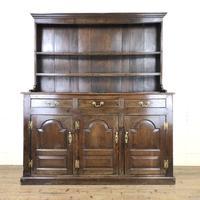 Antique 19th Century Country Dresser