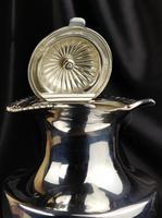 Edwardian Silver Coffee Pot Made by Elkington & Co (2 of 8)