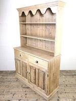Vintage Pine Country Dresser (3 of 10)