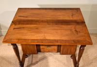 Queen Anne Bachelors Dressing Chest (8 of 12)