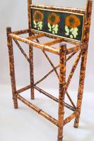 Victorian Bamboo Umbrella Stand (7 of 7)
