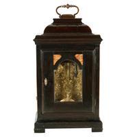 George II Bracket Clock by Samuel Whichcote (7 of 8)