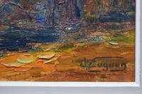 Victor Louis Cuguen Post Impressionist (4 of 8)
