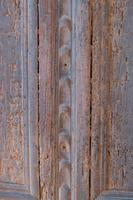 18th Century Painted Pine Coffer (9 of 28)