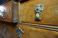 William & Mary Walnut Chest of Drawers (2 of 5)