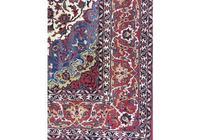Antique Isfahan Carpet (3 of 10)