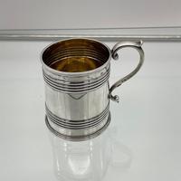 Antique Sterling Silver Christening Mug Edinburgh 1836 John Mckay (3 of 7)