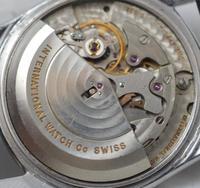 1956 IWC Automatic Wristwatch (4 of 6)