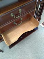 Edwardian Music Cabinet (4 of 6)