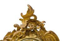 Fine Quality Rococo French Mantel Clock (7 of 8)