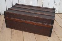 1920's Travel Trunk (11 of 15)