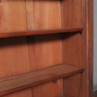 Victorian Mahogany 2 Part Library Bookcase (7 of 9)