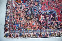 Persian Yazd Rug (11 of 12)