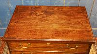 19th Century Country Elm Trunk (5 of 13)