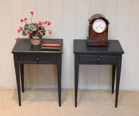 Pair of Painted Tables (7 of 10)