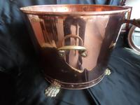 Copper Log Bin (7 of 7)