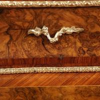 Victorian Walnut Desk (7 of 15)