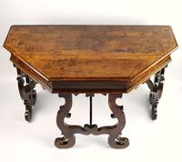 Superb Late 17th Century Italian Console Table (9 of 12)