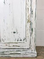 Distressed Painted Antique Pine Cupboard (7 of 10)