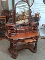 Antique Duchess Dressing Table (2 of 8)