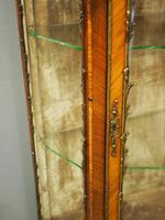 French Rosewood Vitrine by Thomas Justice & Sons (14 of 14)