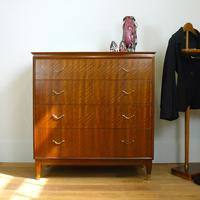 Handsome Mid Century Chest of Drawers, Vesper by Gimson & Slater (16 of 16)