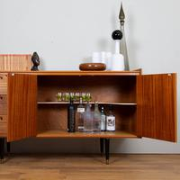 Very Good Looking Mid Century 1960s Sideboard (5 of 15)