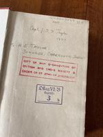 """Von Clausewitz """"On War"""" Stalag 6/B Copy (3 of 6)"""