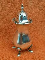 Antique Sterling Silver Hallmarked Pepper Shaker 1923 (12 of 12)