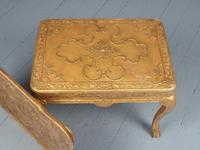 George I Style Giltwood Table (11 of 12)